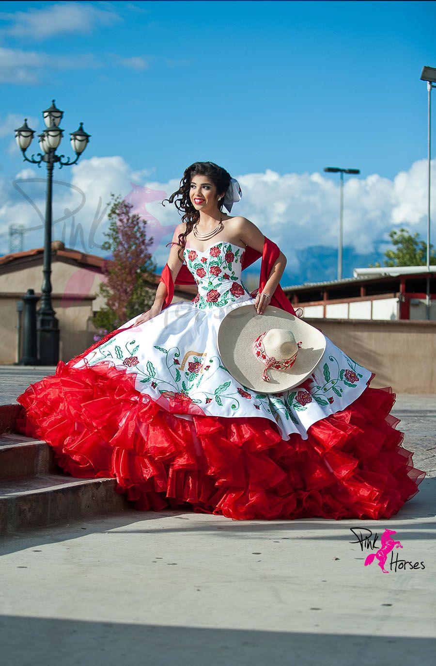 Pin de Melva Camacho en quince | Pinterest | Vestidos de novia de ...