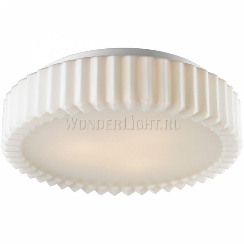 Arte Lamp  A5027PL-3WH