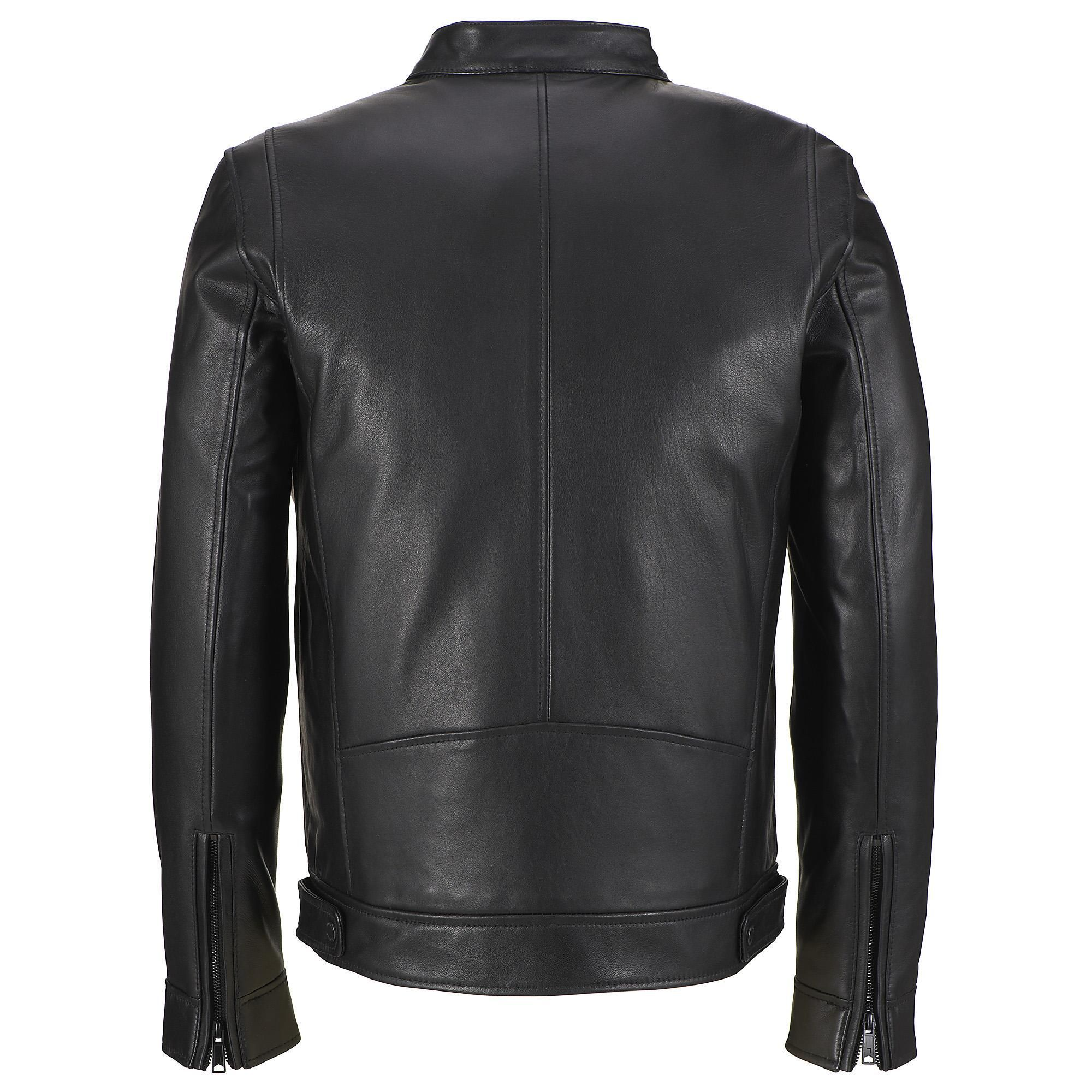 View All Men S Clearance Wilsons Leather Custom Jacket Jackets [ 2000 x 2000 Pixel ]