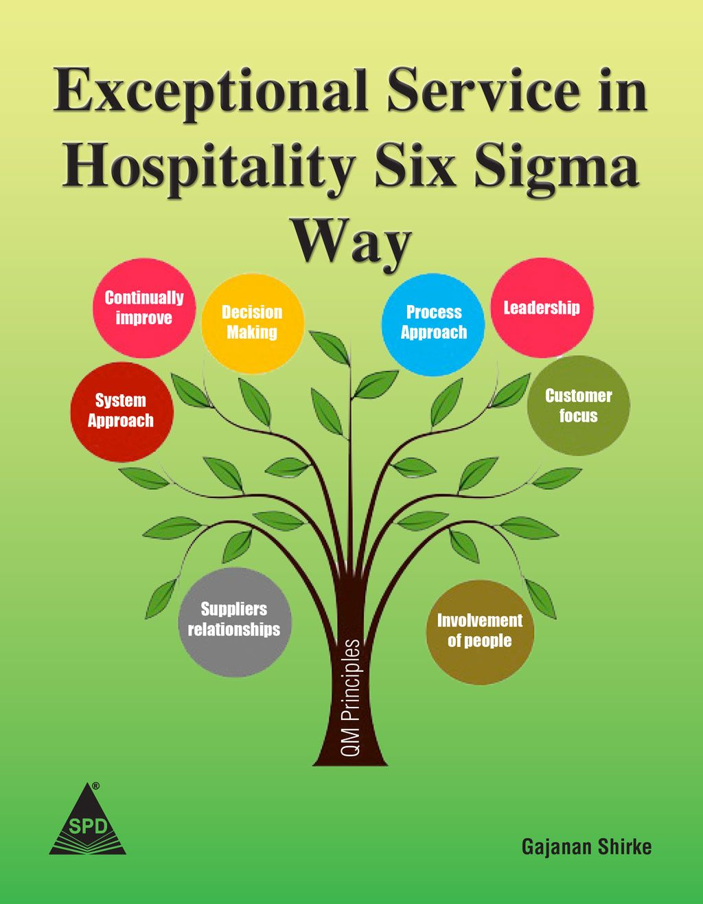 Home Books Exceptional Service in Hospitality Six