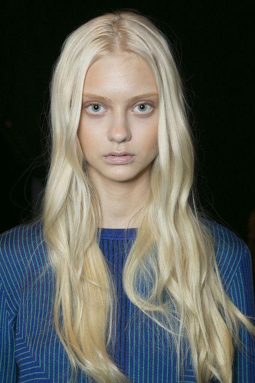 Nastya Nastya Kusakina Beauty Face
