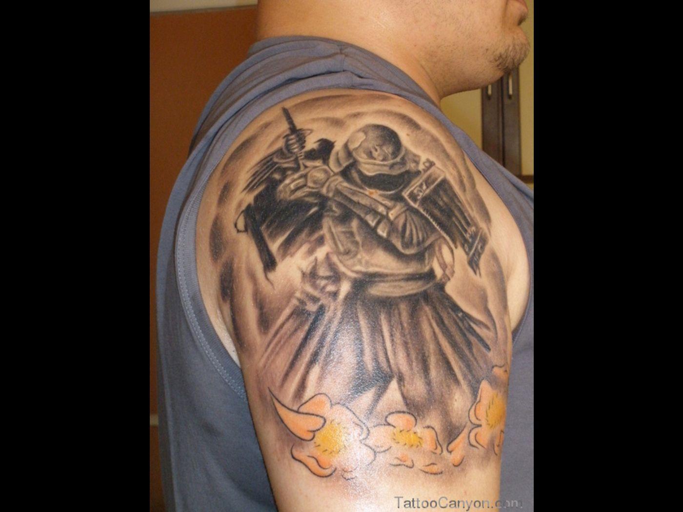 Samurai tattoo designs japanese tattoos art free download tattoo design ideas design http