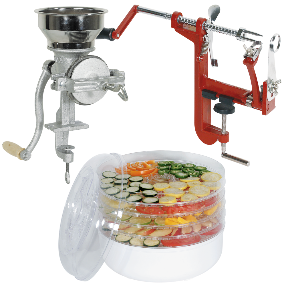 Useful Kitchen Appliances Bo Total Value 86 00 From Useful Kitchen