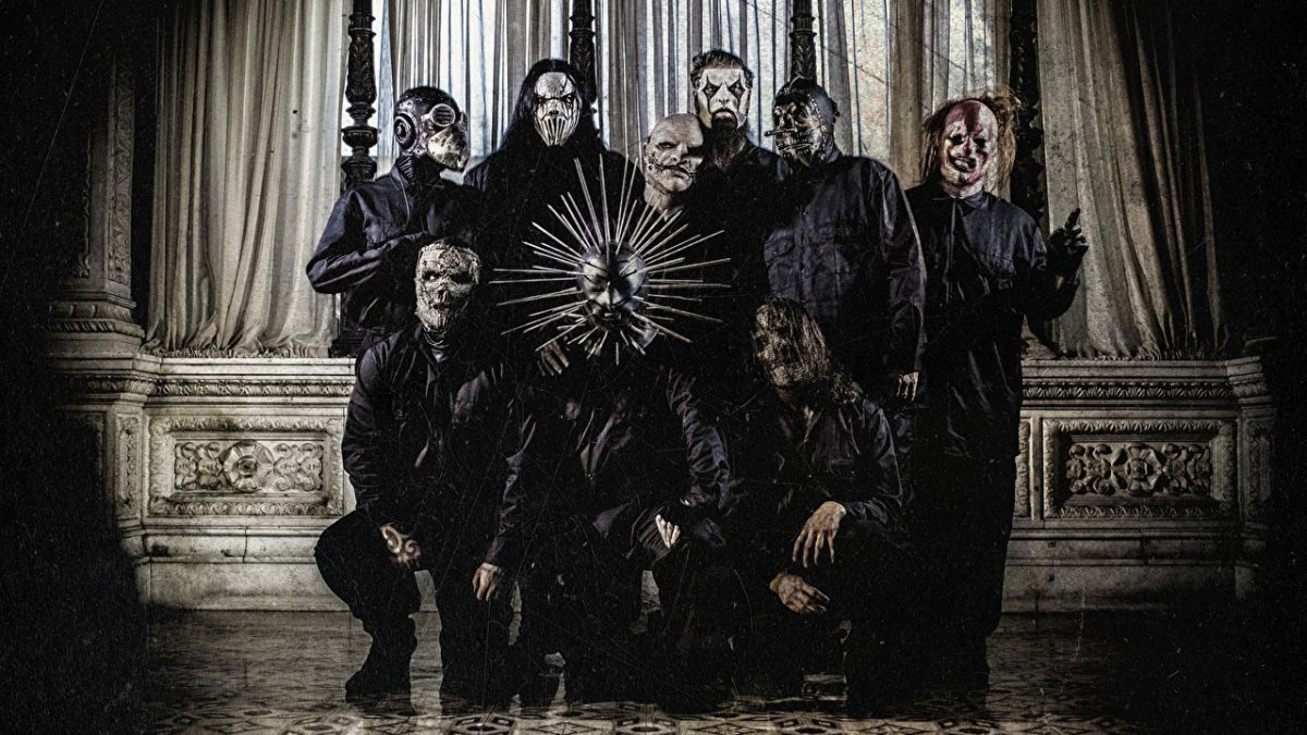 Slipknot frontman Corey Taylor says the band have demoed