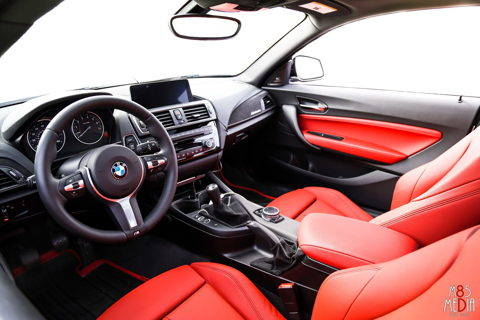 The Highest Optioned Bmw M235i In The United States Currently A 1