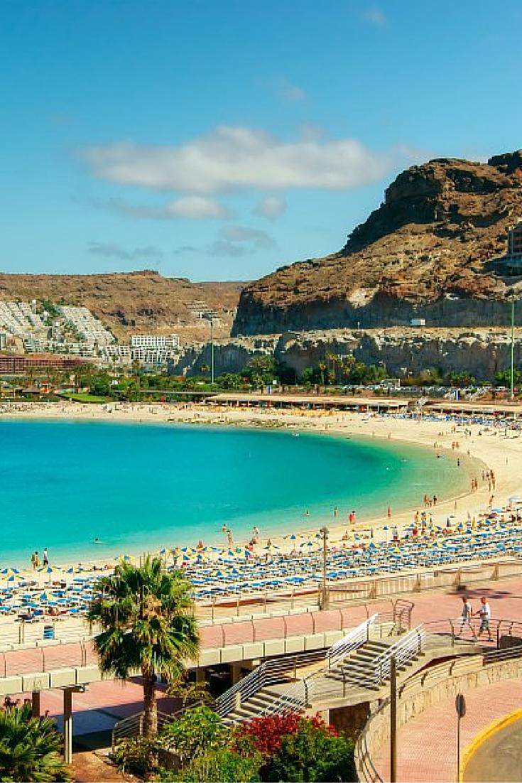Dit is de BODEMprijs naar het zonovergoten Gran Canaria: 8 dagen voor een héle mooie prijs!👍👍 Met wie wil jij deze Last Minute boeken?🚻 App je reismaatje!  https://ticketspy.nl/deals/gran-canaria-koopje-8-dagen-va-e191/