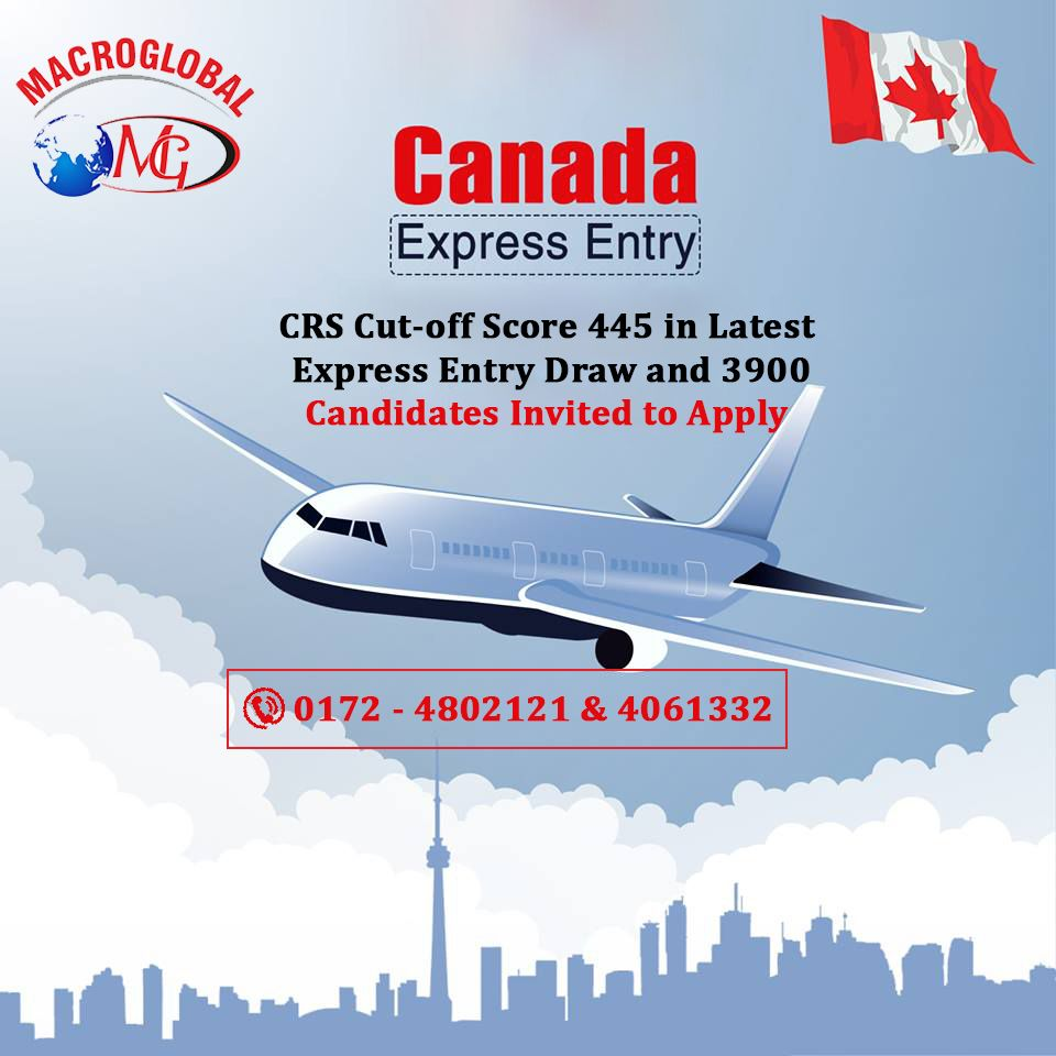 Are You Looking For Best Canada Visa Consultancy Macroglobal