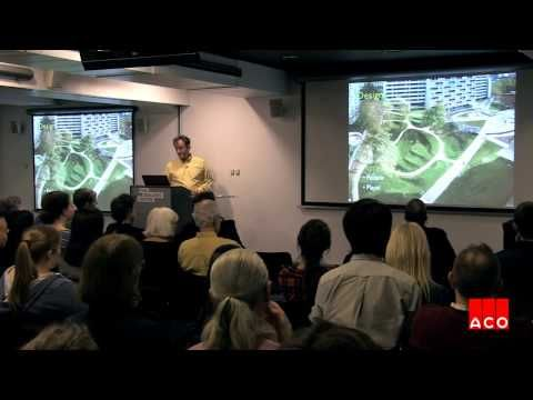Think poverty doesn't exist in the UK? This thought provoking film captures the value of the architect in regeneration of communities. Loved filming this great seminar with Noel Farrer.   #Poverty #UK #Architecture #Architect #Council #Politics #Wealth