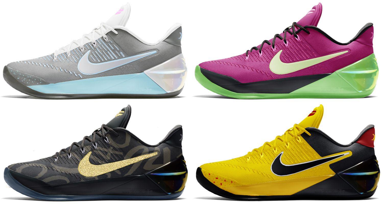 Nike Kobe XI Elite Boys' Grade School Basketball Shoes Bryant