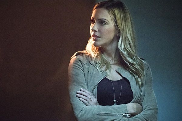 Our 7 Favorite Laurel Lance Moments from 'Arrow'