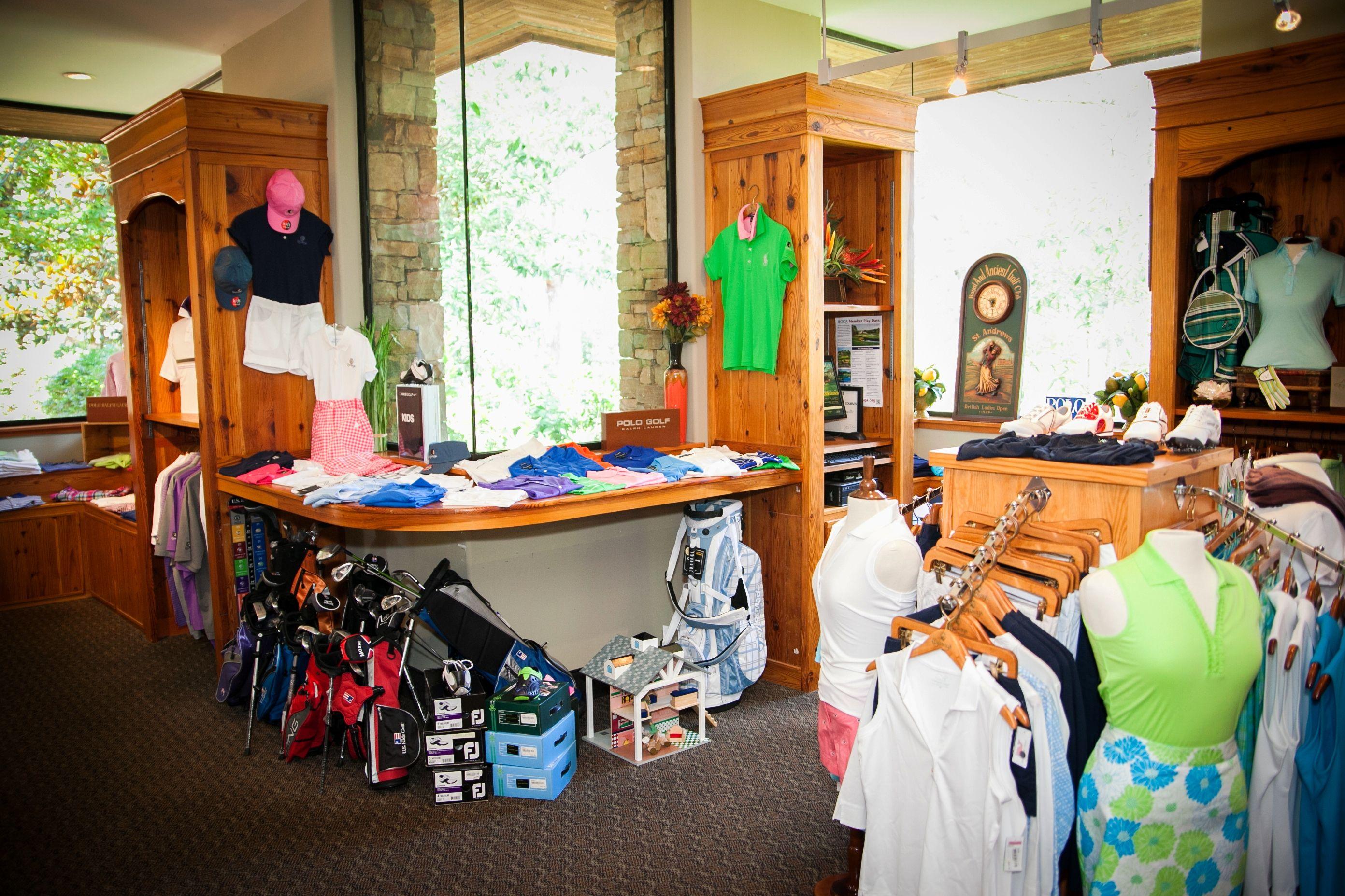 Cuscowilla Pro Shop Cuscowilla Golf Pinterest Golf