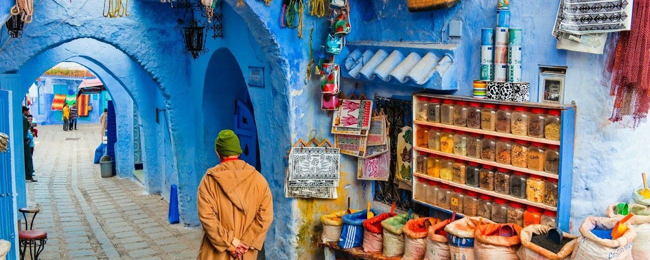 Morocco - Best in Travel 2015 - Lonely Planet