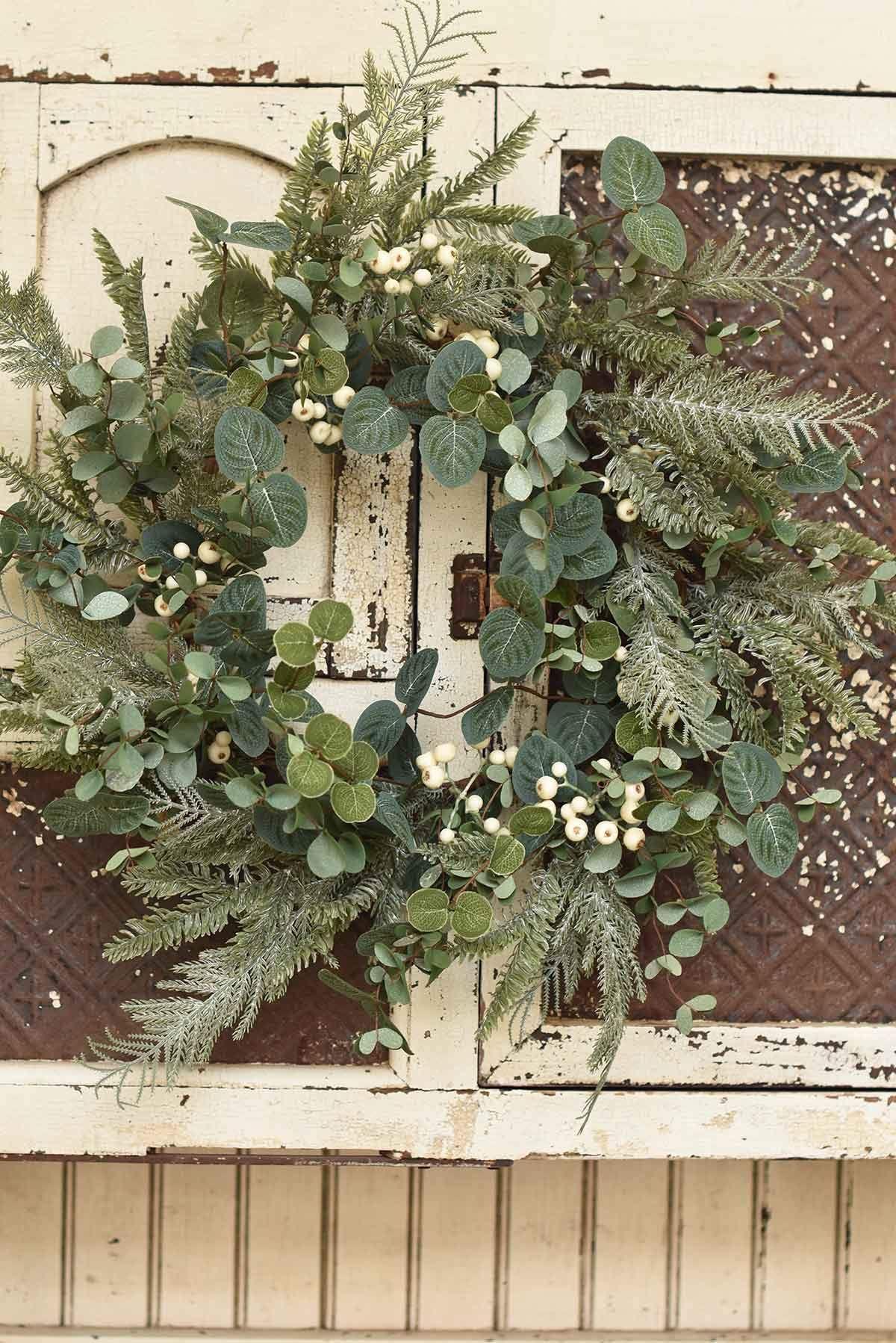 Photo of Winter Wonder Wreath