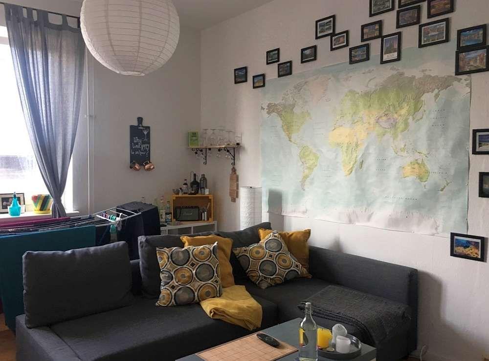 2 Zimmer Wohnung Nahe Phonix Viertel In Hamburg Harburg 2 Zimmer Wohnung Haus Deko Wohnung