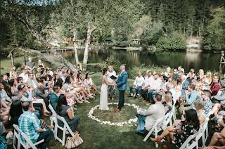 15 Unique Ceremony Ideas #ceremonyideas