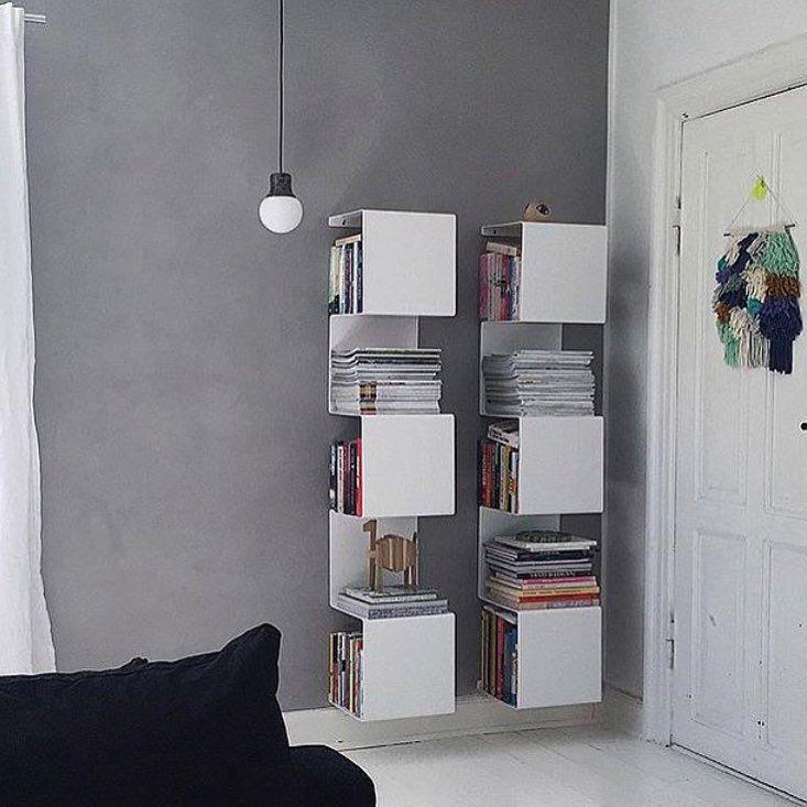 Så fint ser der ud hjemme hos Malene fra @boligcious 👏🏼👤 I hendes stue finder man denne lækre KABE v - kabecopenhagen