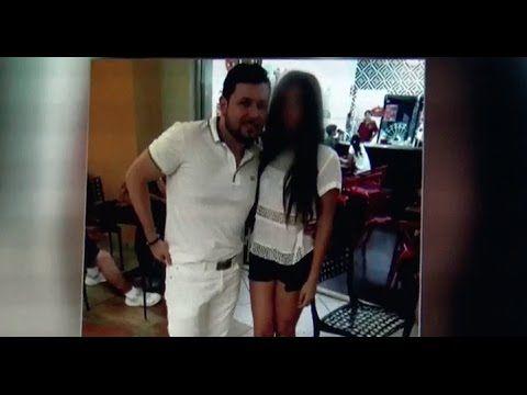 5077dbb82f Menor De Edad (14 años) acusa a Roberto Tapia de abuso sexual ...