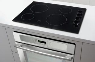 Approved Over Frigidaire Electric Wall Ovens Cooktops Are