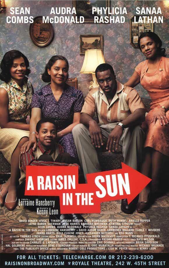 a raisin in the sun vf