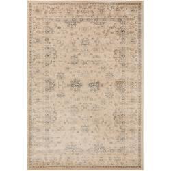 Photo of benuta Teppich Velvet Taupe 200×290 cm – Vintage Teppich im Used-Look benuta