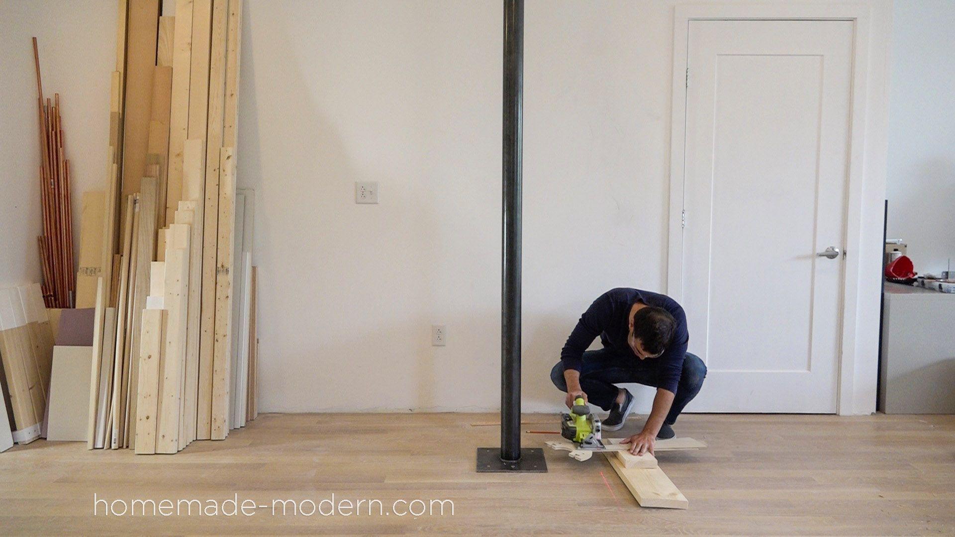 Best Homemade Modern Diy Ep99 Diy Cnc Spiral Staircase С 400 x 300