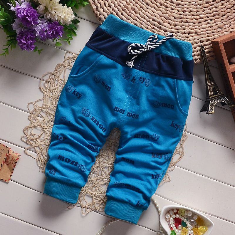 >> Click to Buy << Baby Pants Boys Clothes 2016 New Spring Kids Clothing Boys Girls Harem Pants 100% Cotton Baby Trousers #Affiliate