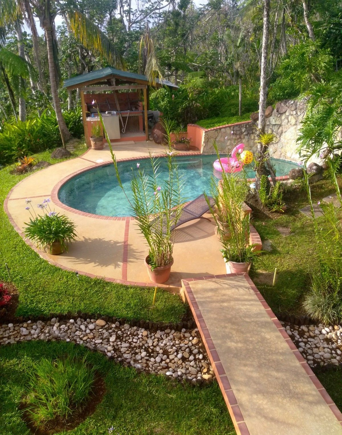 How Much Does It Cost To Build A Pool A Complete Cost Guide Swimming Pool Construction Affordable Swimming Pools Pool Renovation
