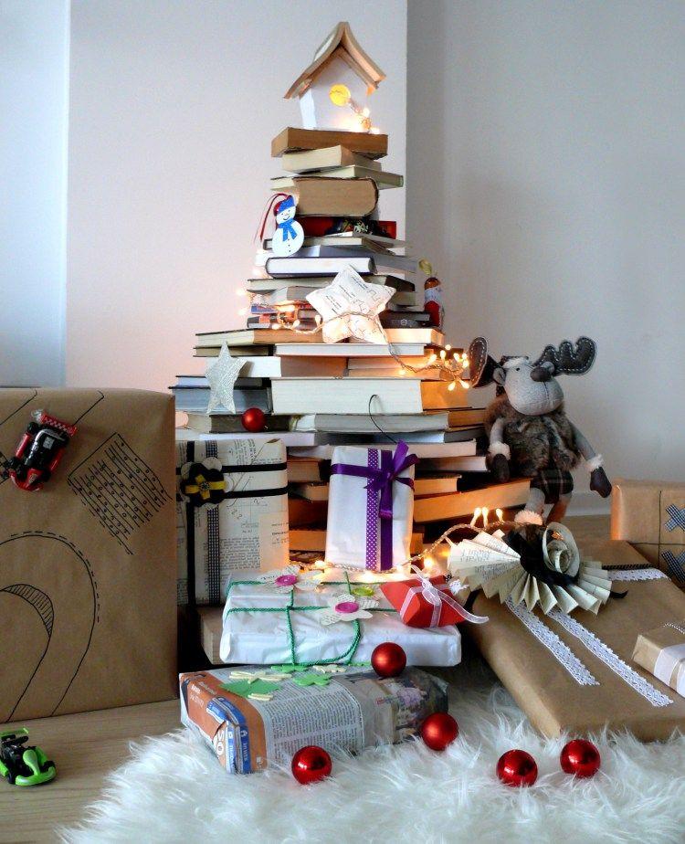 9 árboles de navidad diferentes http://blgs.co/Ztb47z