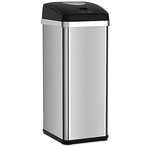 Bed Bath And Beyond Trash Cans Kitchen