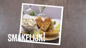 Er is niks lekkerder dan een grote portie fishsticks met je favoriete puree. Wat denk je ervan om ze zelf te maken? Het is helemaal niet moeilijk e...