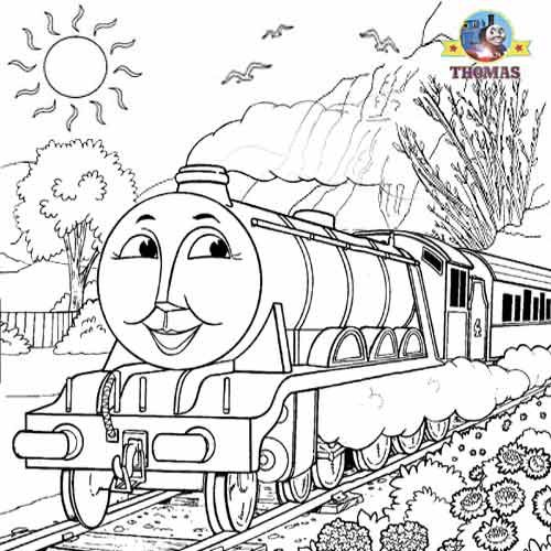 Gordon The Tank Engine Printable Ask Com Image Search Valentines Day Coloring Page Free Coloring Pages Coloring Pages