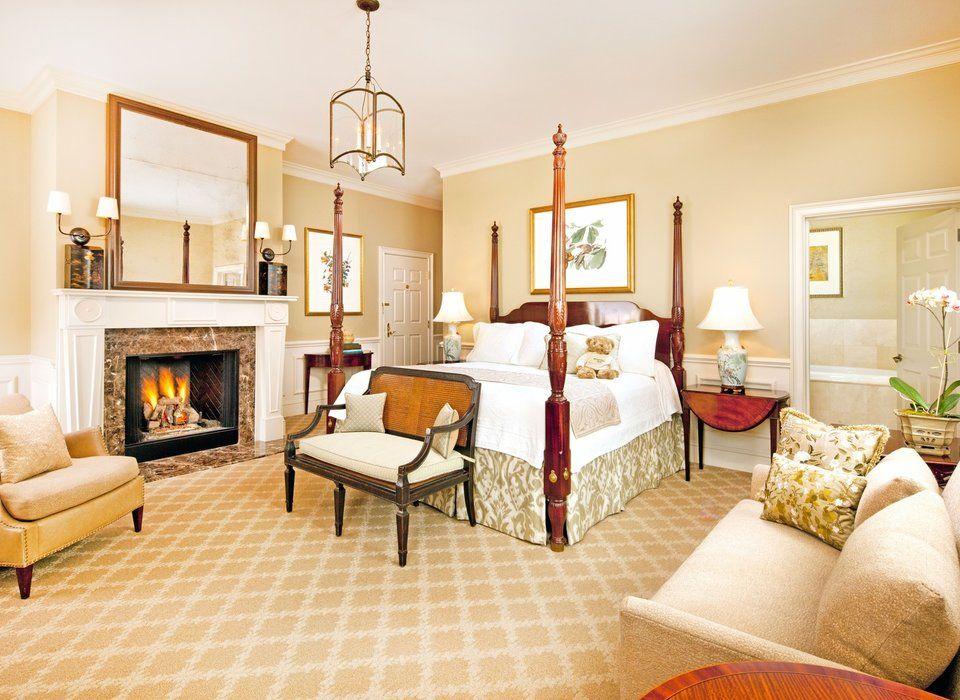 Charleston Boutique Hotels 2018 World S Best Hotels