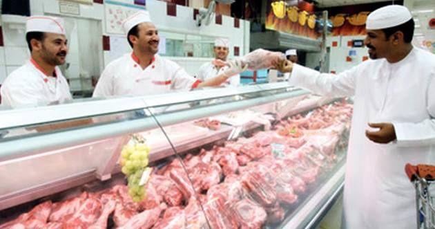 السعودية أسعار اللحوم والأسماك ترتفع 35 منذ بداية رمضان Meat Beef Food