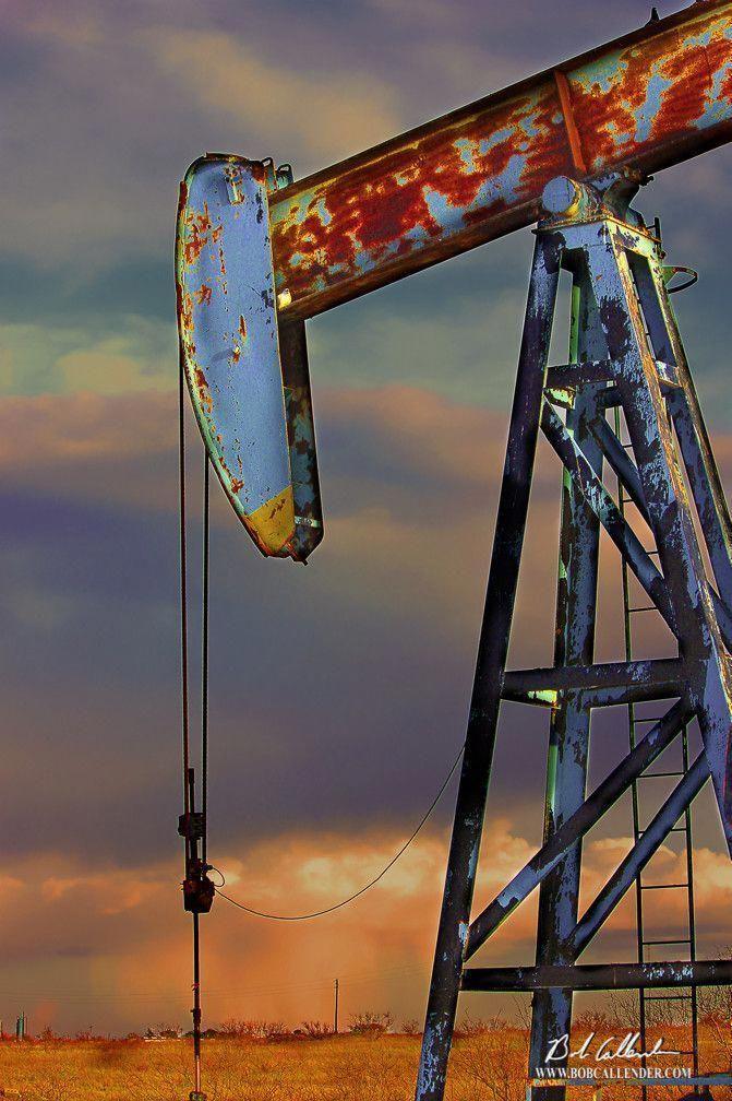 Rain or Shine Top Oilfield, Oil and gas, Job shop