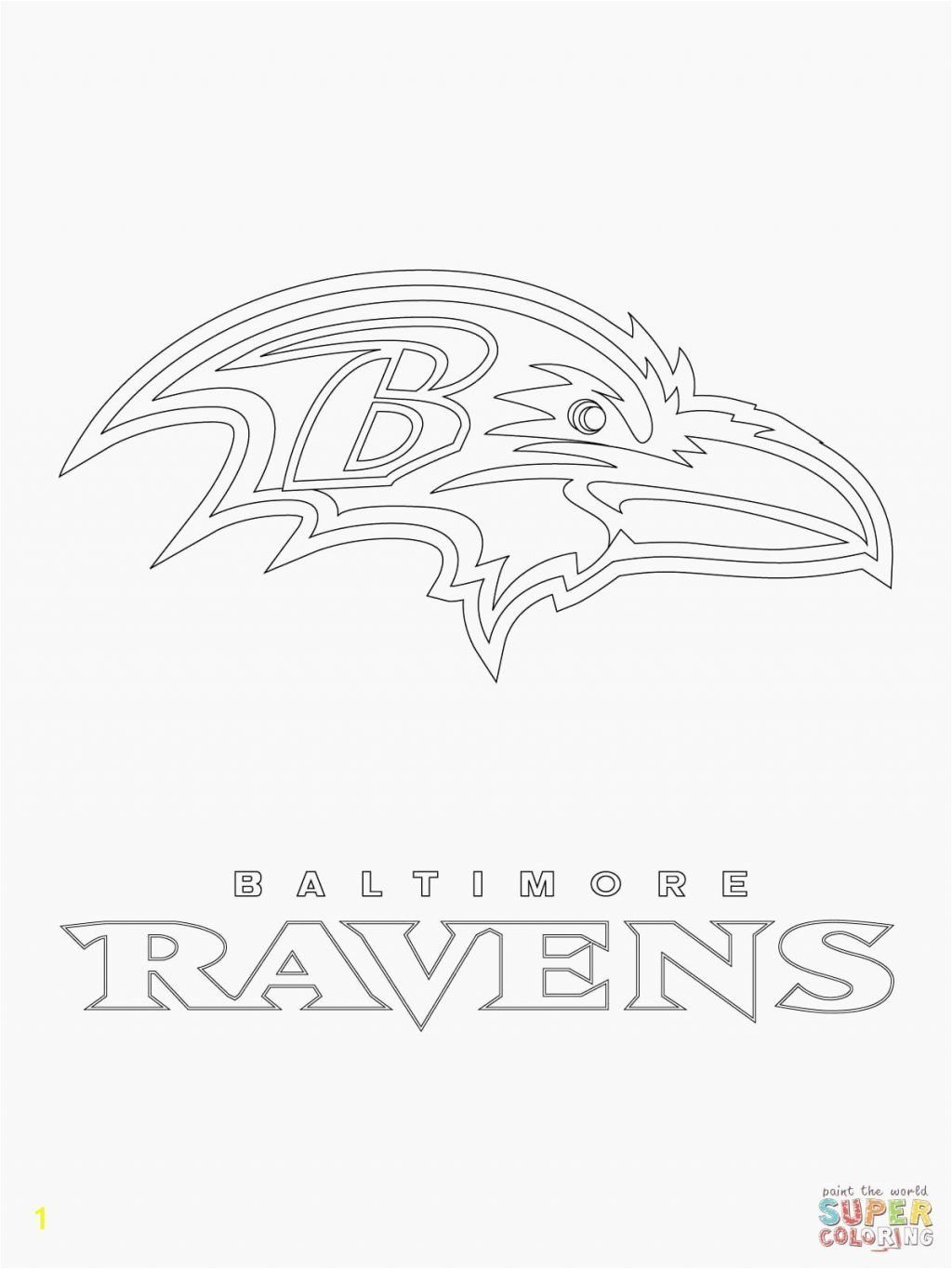 Animals Drawing Book For Kids In 2020 Baltimore Ravens Logo