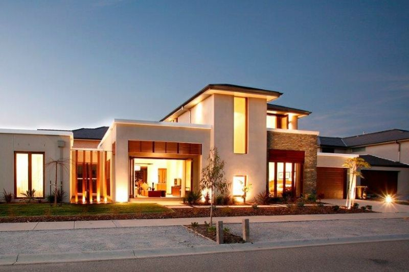 David Reid Homes – Corporate Site – Luxury Custom Home Builders ...