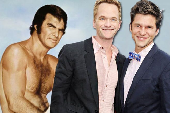 #NeilPatrickHarris is laying it bare in his new autobiography... Check out the highlights: http://popdust.com/?p=200704