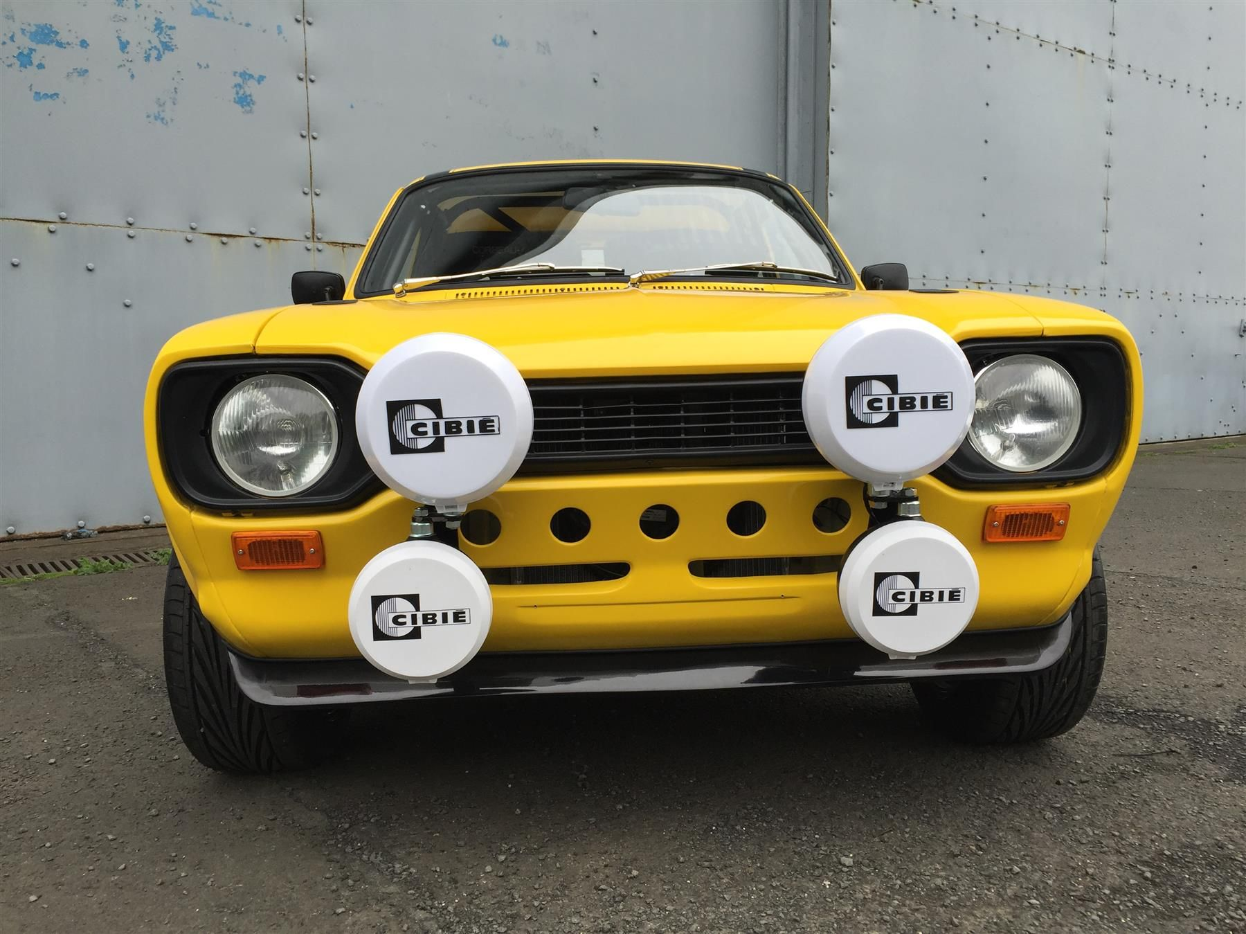 Used 1973 Ford Escort for sale in Durham | Pistonheads | Cars ...
