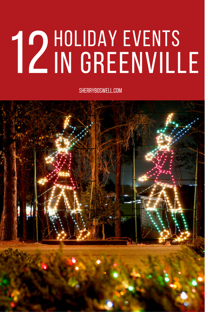 greenville sc concerts and events