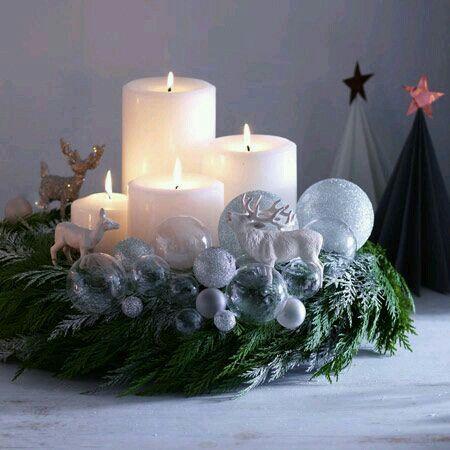 adventskranz christmas pinterest weihnachten weihnachtsdekoration und kr nze. Black Bedroom Furniture Sets. Home Design Ideas