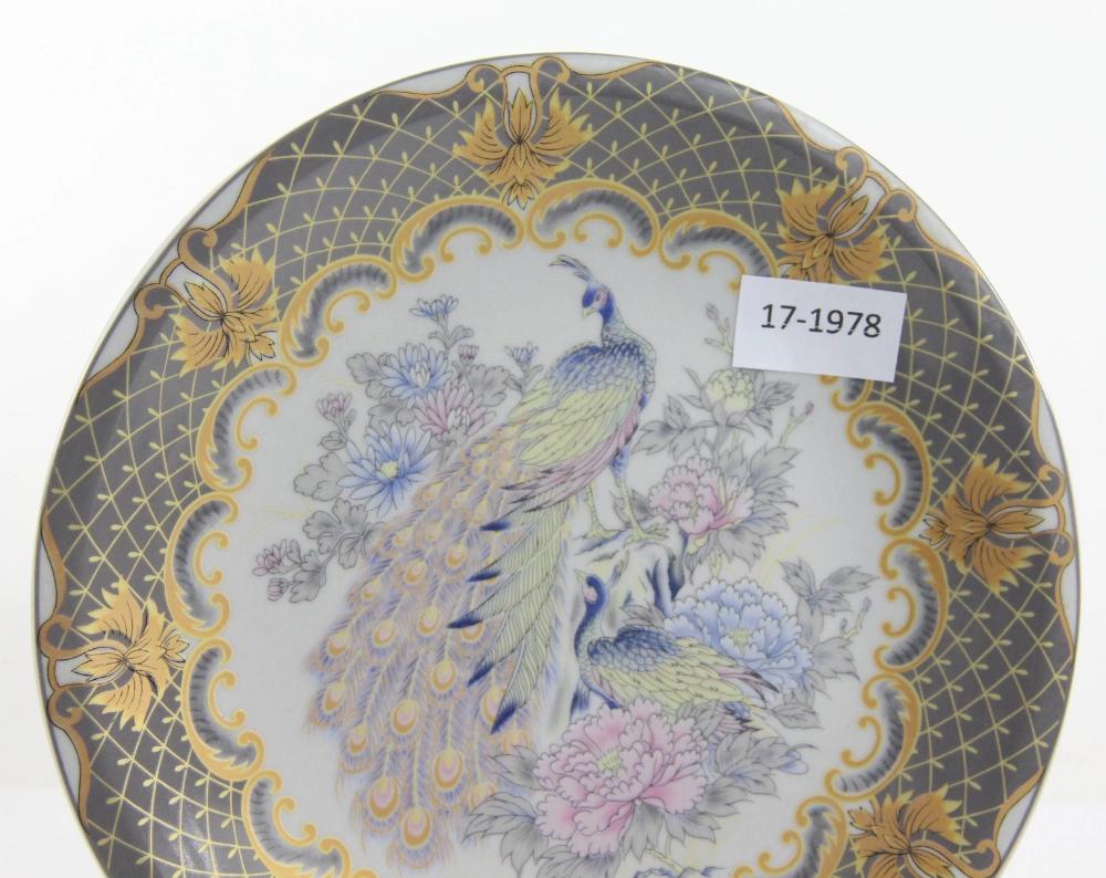 Pchli Targ Orientalny Talerz Allegro Plates