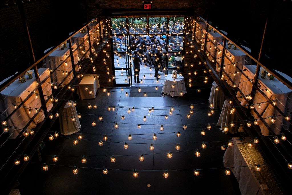 May Wedding Industrial wedding venues, Industrial