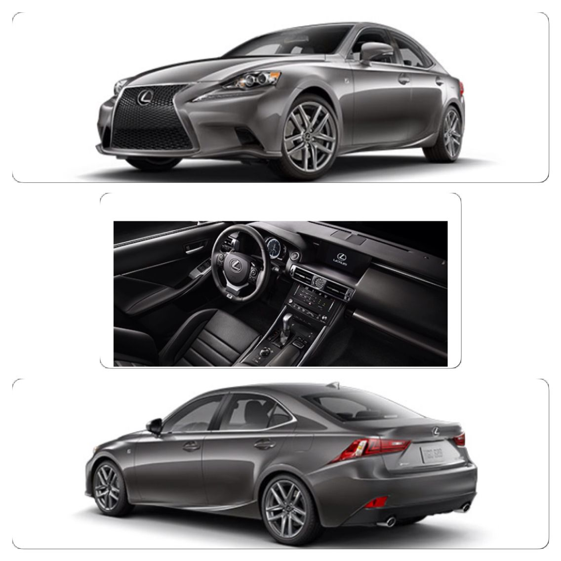 Lexus IS350 F Sport. Dream car, coming soon. Sports cars