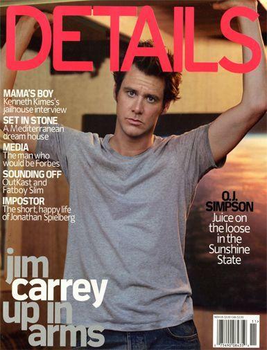 Details Magazine [United States] (November