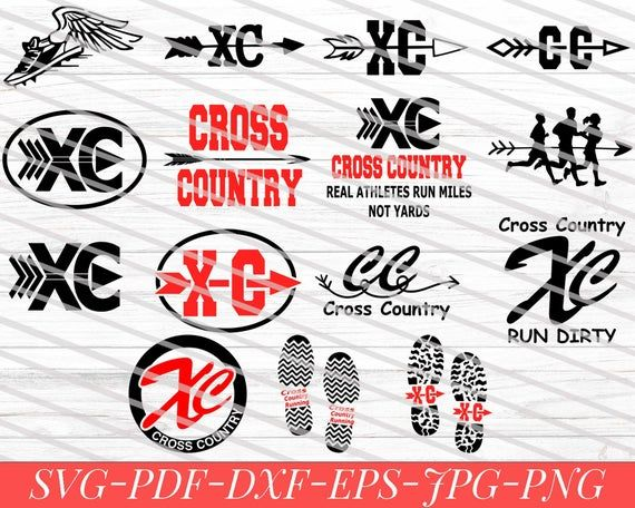 Cross Country Svg Bundle Cross Country Svg Cross Country Etsy Cross Country Shirts Designs Cross Country Running Cross Country