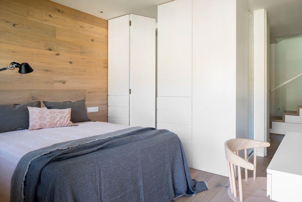 Home In Barcelona By Susanna Cots CotsMaster BedroomsGallery GalleryInterior DesignProjectsPicturesBarcelona