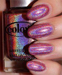 Color Club Nail Polish Quality