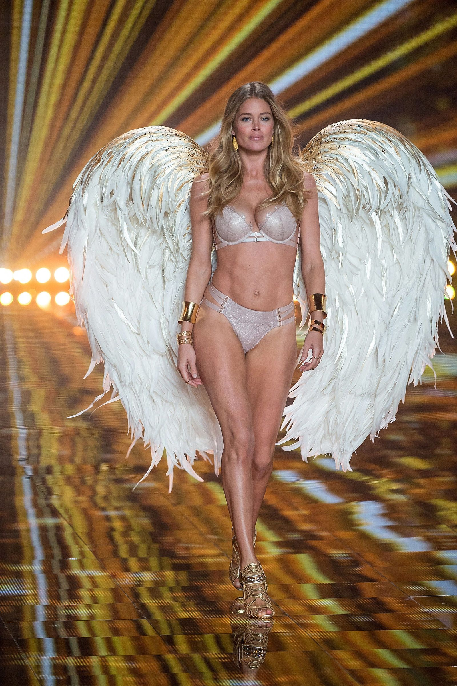 how to make victoria secret wings