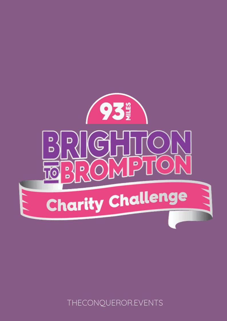 The Brighton to Brompton Charity Virtual Challenge is your