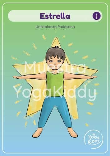 30 Cartas De Yoga Para Niños Listas Para Imprimir Pdf Yogakiddy Yoga Para Niños Posturas De Yoga Para Niños Chico Yoga